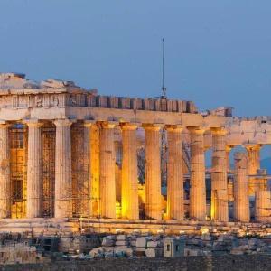 cheap travel to Athens from Flightgurus.com