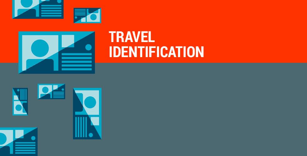 Passport and Visa TravelID