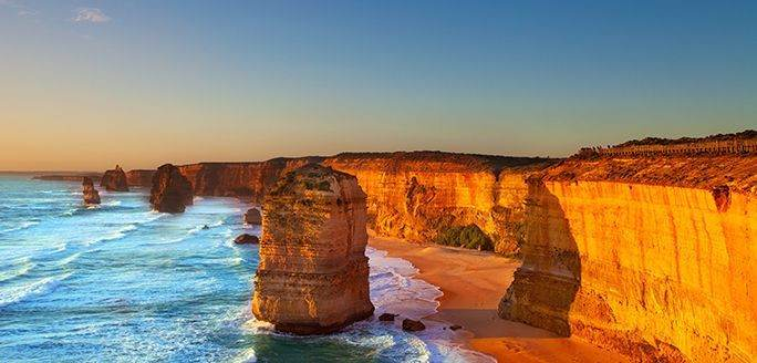 Australia at flightgurus