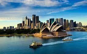 Australia at flightgurus.com