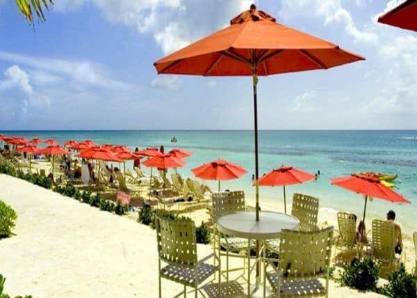 cayman islands at flightgurus