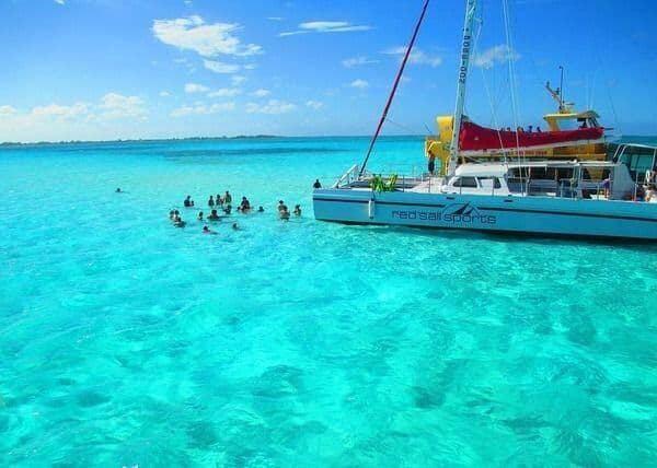 cayman islands at flightgurus3