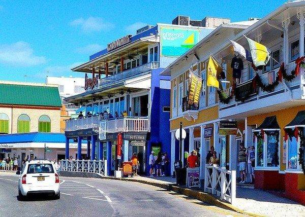 cayman islands at flightgurus4
