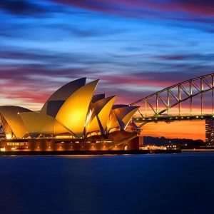 Discover Australia at FlightGurus.com