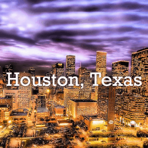 Discover Houston Texas at FlightGurus.com