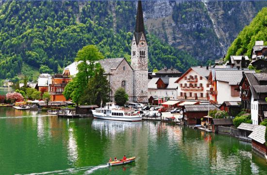 Hallstatt Austria 1