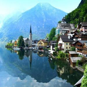 Discover Austria At FlightGurus.com