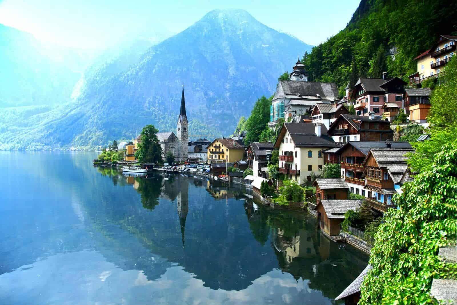 discover austria at flightgurus