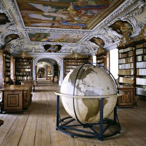 Bookish beauties: Europe's 7 most stunning libraries