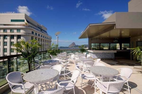 hotel atlantico centro 1