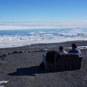 Couch-in-Antarctica