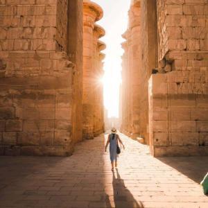 Egyptian Travels On a Budget at FlightGurus