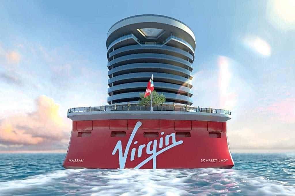 Virgin Voyages Ship Crowds In Cuba Flightgurus