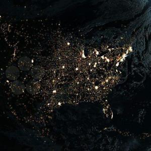 north-america-space-night-footage-000645243_prevstill