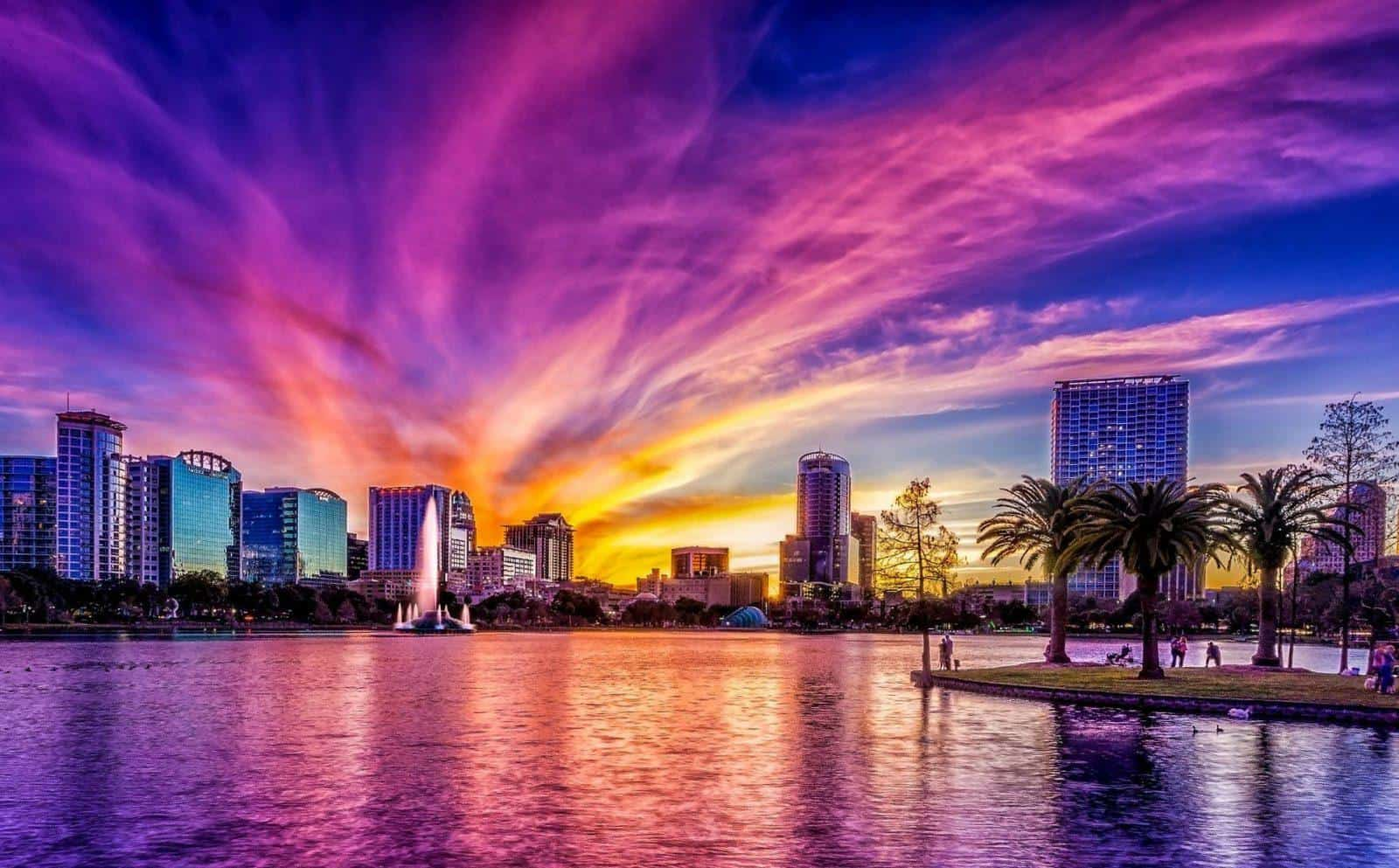Big Orlando Flight Deals