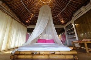 Coconut Garden Beach Resort in Indonesia - FlightGurus.com