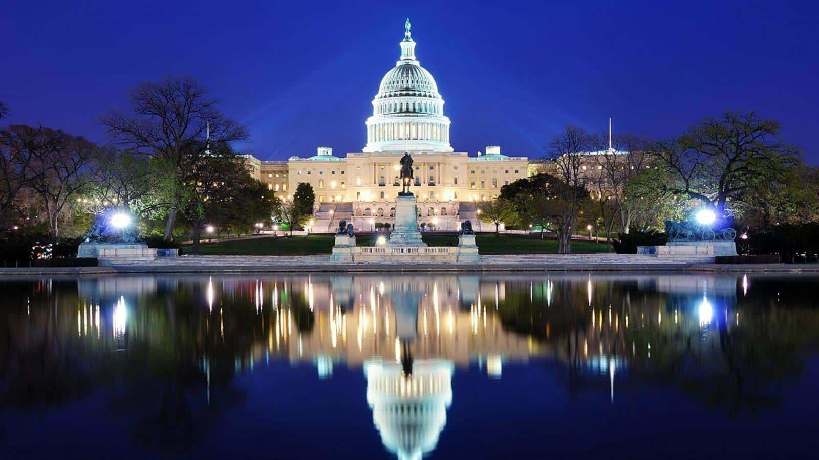 Discover Washington DC at Flightgurus