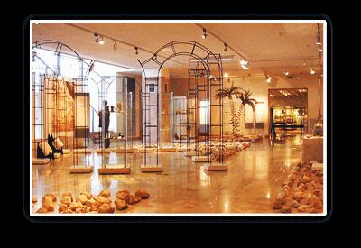 Nabatean Museum 1