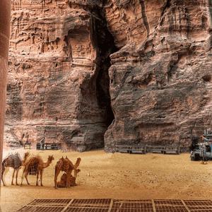 Nabatean Museum