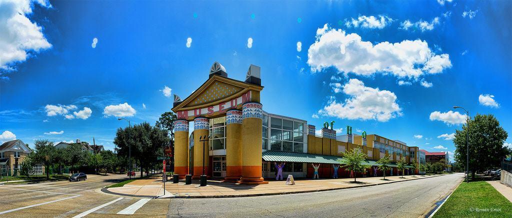 Childrens Museum Houston
