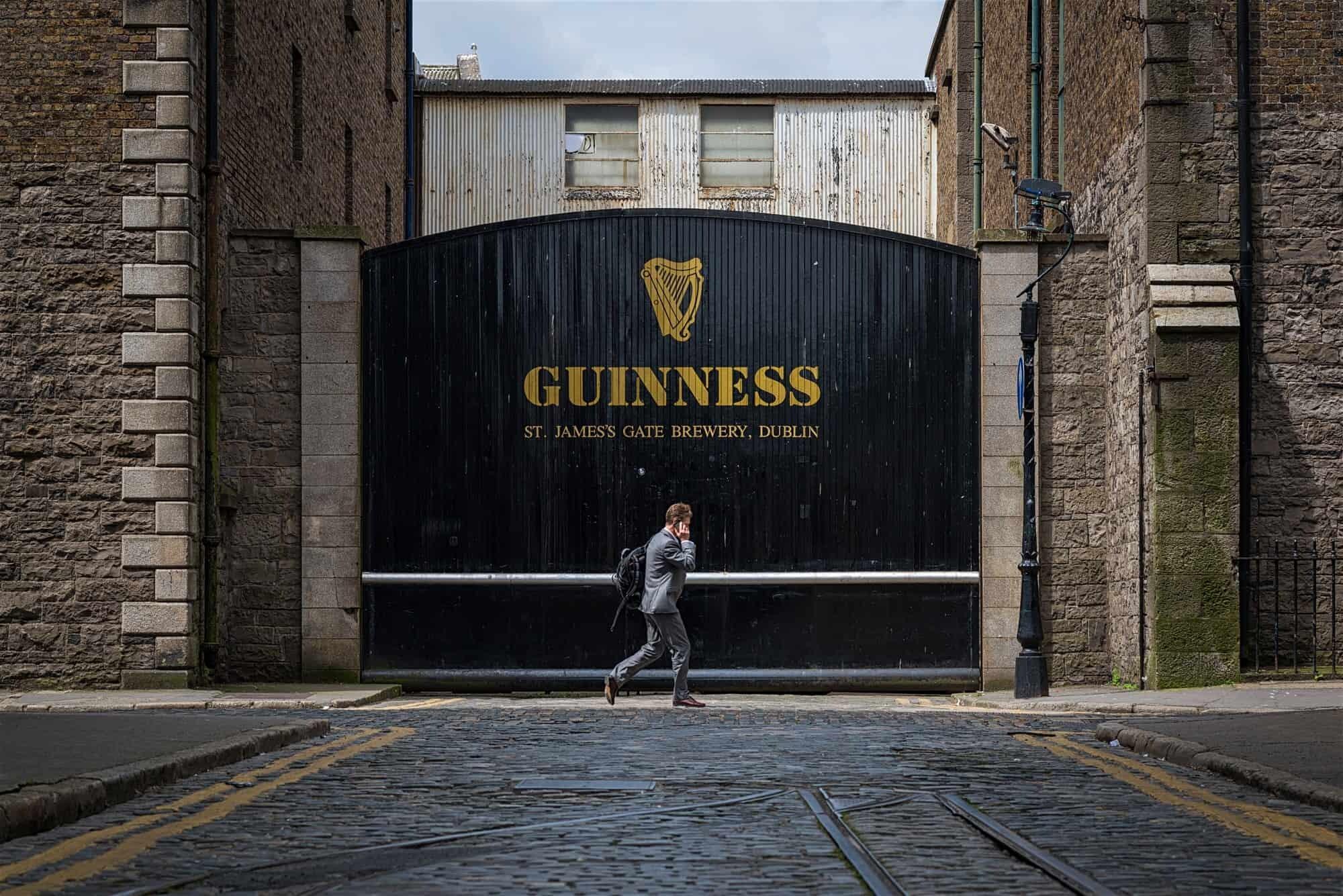 Discover Dublin at FlightGurus.com
