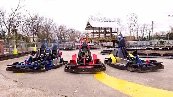 Fast-Track-Amusements