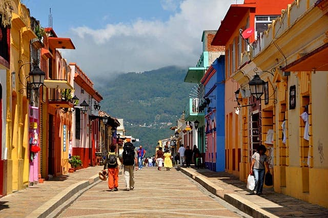 mexico a world of its own