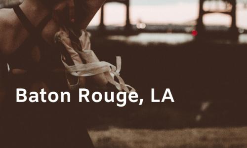 Baton Rouge LA