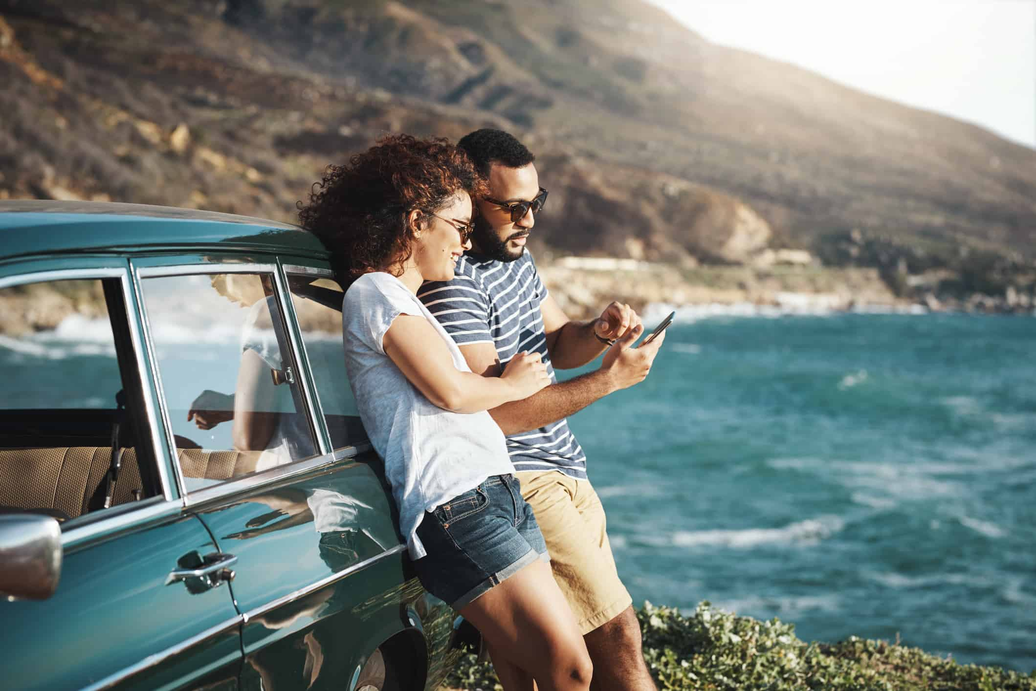 Rental Car For Your Next Vacation