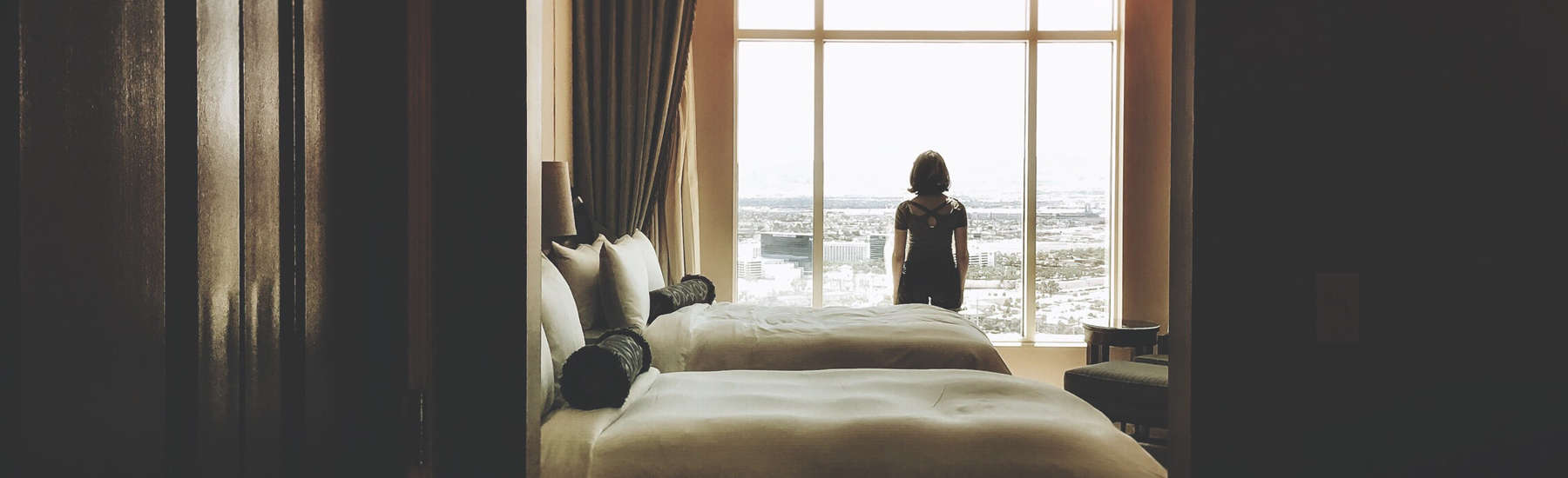 What Hotels are doing to keep you safe?
