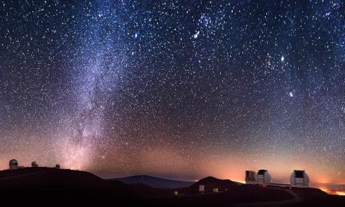8 Incredible Stargazing Destinations