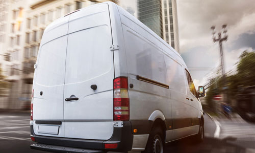 Should you hire a man and van to help with relocating?