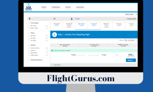 Realistic Flight Savings Guide - FlightGurus.com